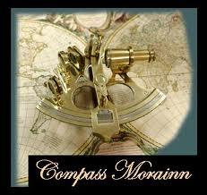 Compass Morainn