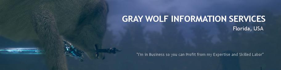 Graywolf